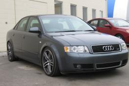 Foto-Audi-A4-w557-S8-Cosma-Two-Anthracite-Polished