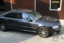 Audi A8 диски, WSP Italy W554