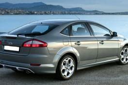 W954 Ford Mondeo