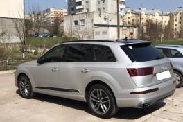 W570 Audi Q7 wspitaly wheels