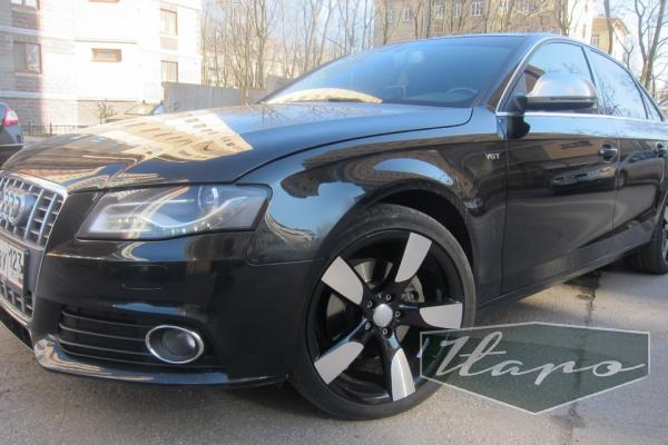 Audi A4 w568 s diskami wsp italy
