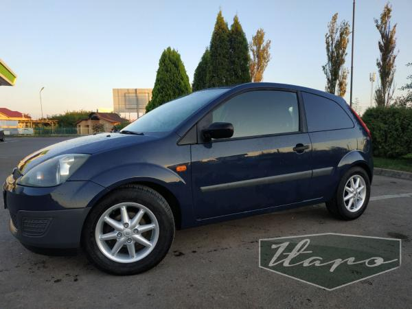 Ford Fiesta (Форд Фиеста) WSP Italy W952 r15