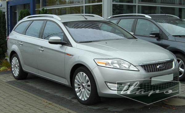 W953 Ford Mondeo
