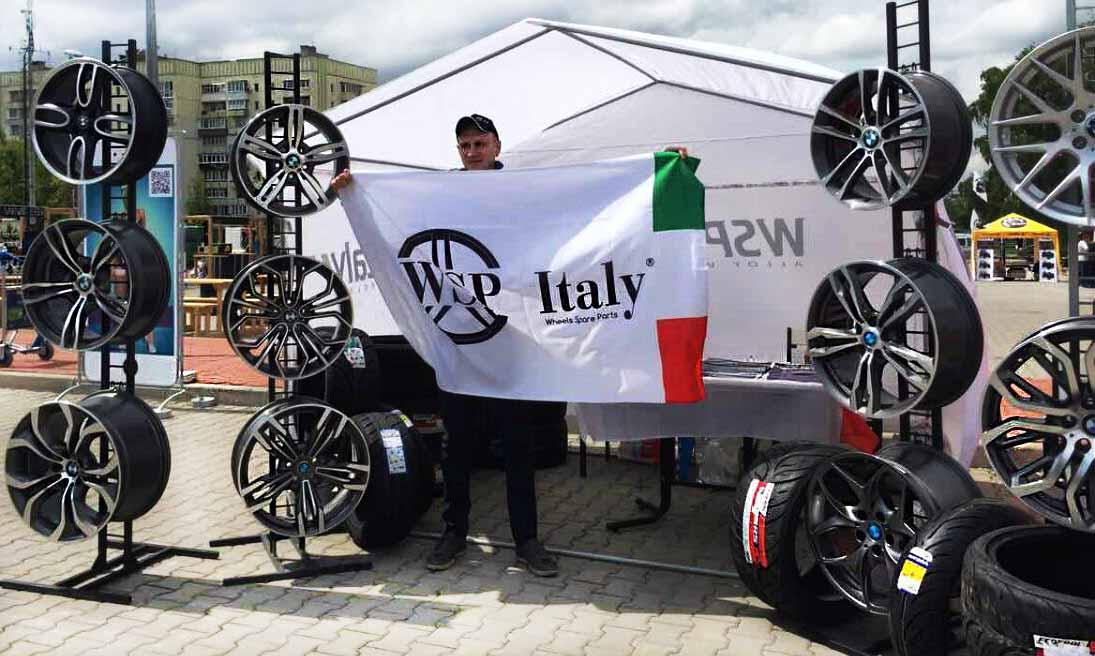 bmw days ukraine 2017, bmwdays, бмв дни в харькове, всп итали, диски бмв, встреча бмв, бмв дні, WSP Italy wheels, bmw x5, x6, x1, bmw series