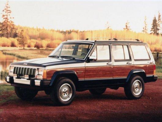 Jeep Cherokee-wsp