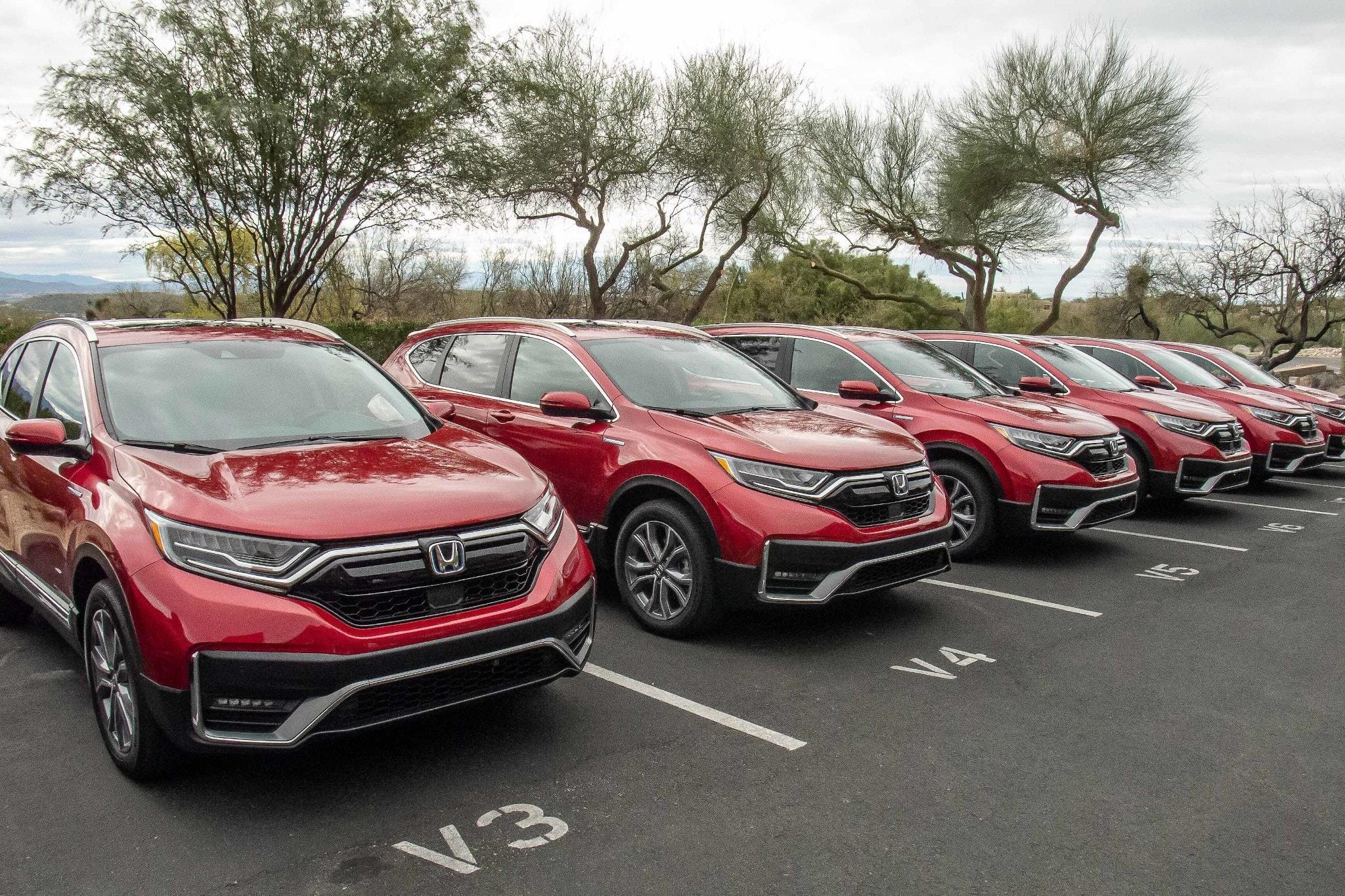 honda-cr-v-hybrid-2020-exterior--front--red--cars-